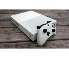 Xbox one S seminovo